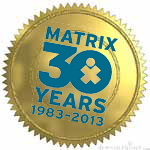 Matrix 30 Years (1983 - 2013)